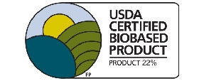 USDA certified biobased product - DeCoto