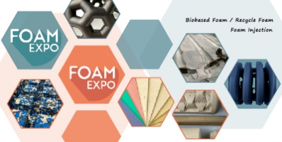 FOAM EXPO EVENT