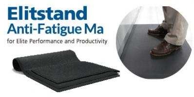 Elitstand Anti-Fatigue Mat