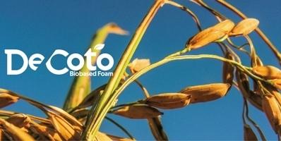 環保生質泡棉 – DeCoto
